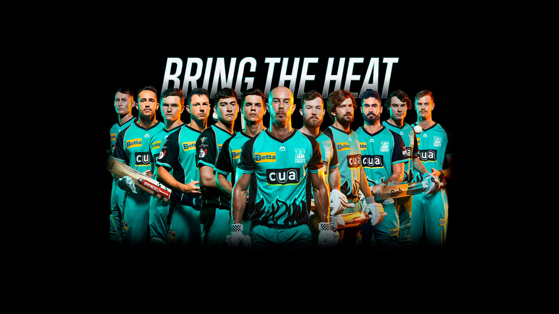 Brisbane Heat Comms Case Study Brother Co